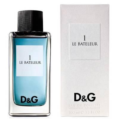 Женская парфюмерия Туалетная вода D&G Anthology Le Bateleur 1 100ml (лицензия)