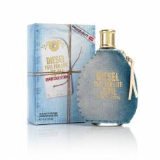 Туалетная вода Diesel Fuel for Life Denim Collection Femme 75ml (лицензия)