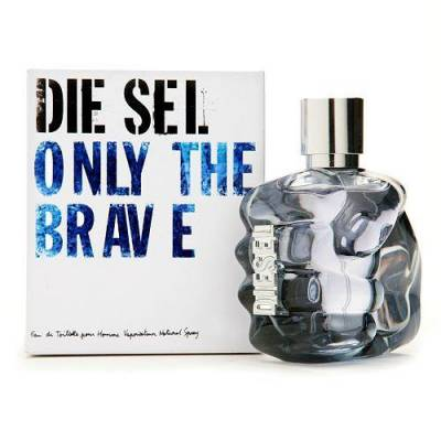 Туалетная вода Diesel Only The Brave 75ml (лицензия)