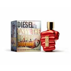 Туалетная вода Diesel Only The Brave Iron Man 75мл (лицензия)