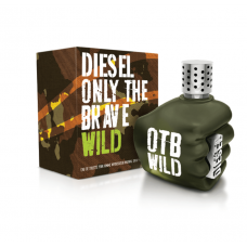 Туалетная вода Diesel Only The Brave Wild 125ml (лицензия)