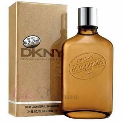 Туалетная вода DKNY Be Delicious Picnic in the Park 100ml (лицензия)