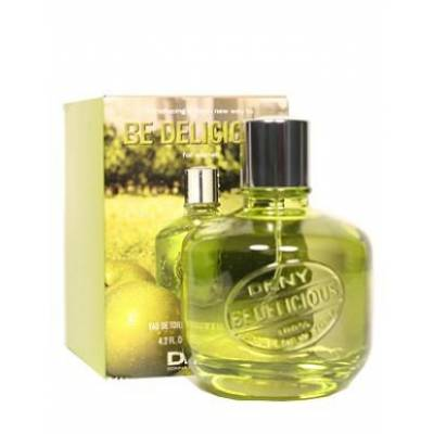 Женская парфюмерия Туалетная вода DKNY Be Delicious Picnic in the Park 125 ml (лицензия)