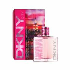 Туалетная вода DKNY City for Women 100ml (лицензия)