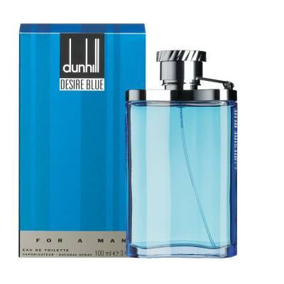 Мужская парфюмерия Туалетная вода Dunhill Desire Blue 100ml (лицензия)