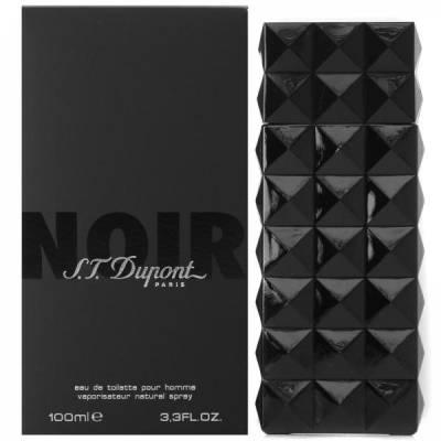 Мужская парфюмерия Туалетная вода Dupont Noir Men 100ml
