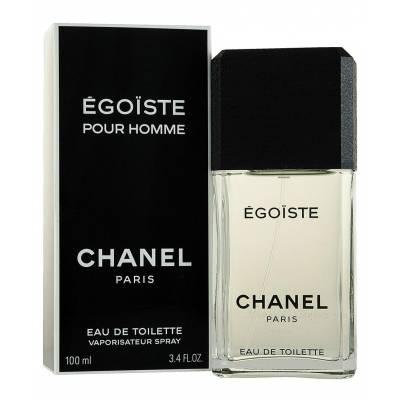 Мужская парфюмерия Туалетная вода Egoiste 100ml (лицензия)