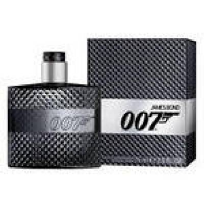 Мужская парфюмерия Туалетная вода Eon Productions James Bond 007 75ml (лицензия)