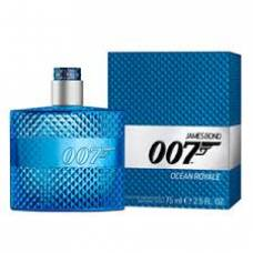 Туалетная вода Eon Productions James Bond 007 Ocean Royale  75ml (лицензия)