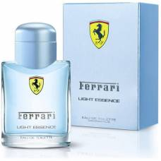 Туалетная вода Ferrari Light Essence 125ml (лицензия)