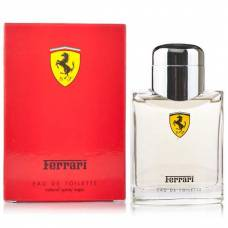 Туалетная вода Ferrari Red Men 125ml (лицензия)