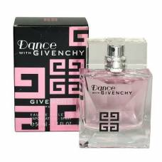 Туалетная вода Givenchy Dance with Givenchy 100ml (лицензия)