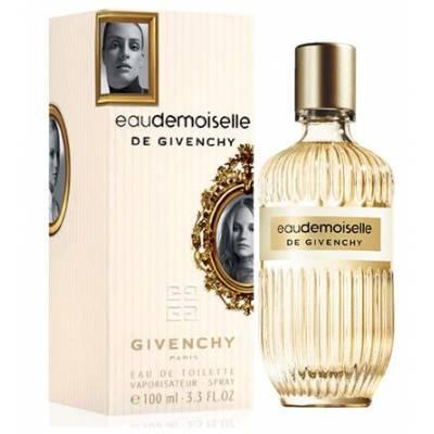 Женская парфюмерия Туалетная вода Givenchy Eau Demoiselle 100ml (лицензия)
