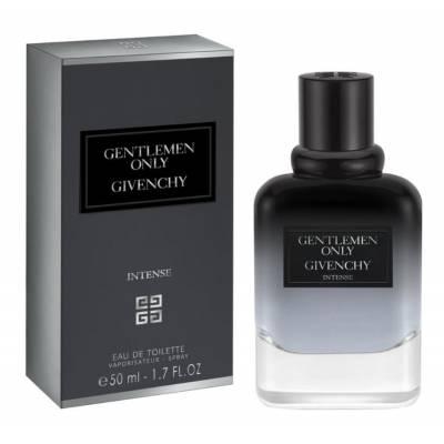 Туалетная вода Givenchy Gentlemen Only Intense (тестер) 100ml