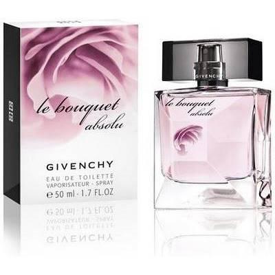 Туалетная вода Givenchy Le Bouquet Absolu 100ml (лицензия)