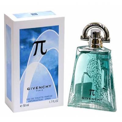 Мужская парфюмерия Туалетная вода  Givenchy Pi Fraiche 100ml (лицензия)