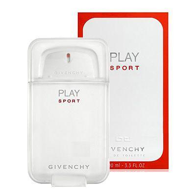 Туалетная вода  Givenchy Play Sport 50ml