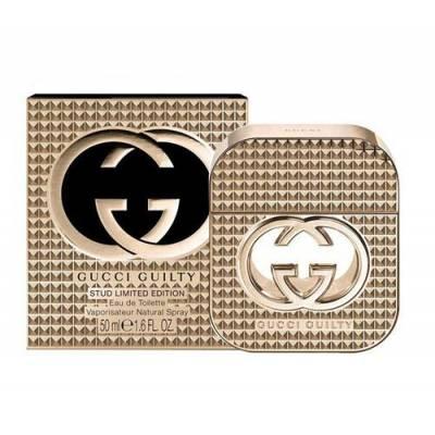 Женская парфюмерия Туалетная вода Gucci Guilty Studs Pour Femme 75ml (лицензия)
