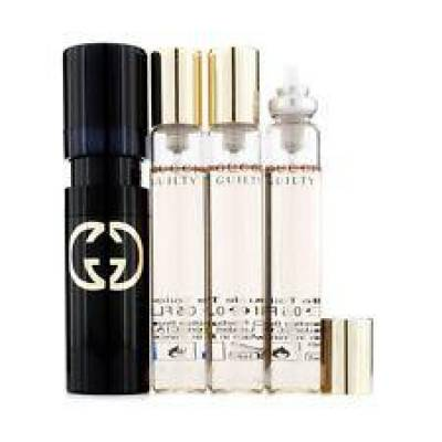 Женская парфюмерия Туалетная вода Gucci Guilty Twist & Spray 3*20ml (лицензия)