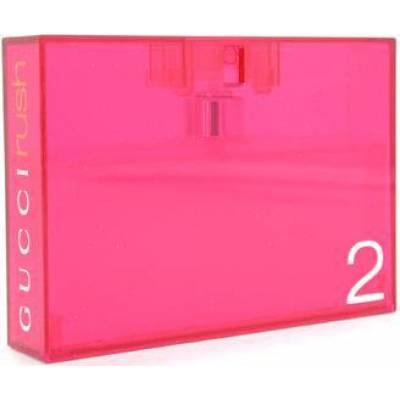 Женская парфюмерия Туалетная вода Gucci Rush 2 Women 75ml (лицензия)