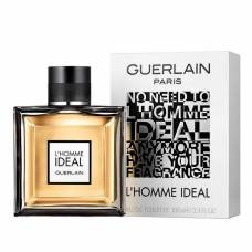 Туалетная вода Guerlain LHomme Ideal 100ml (лицензия)
