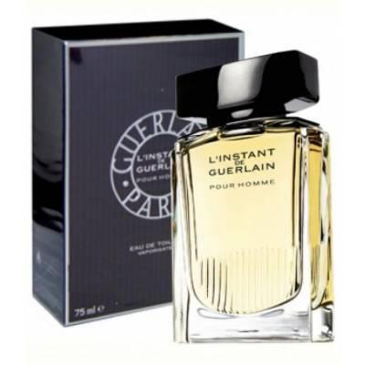 Мужская парфюмерия Туалетная вода Guerlain LInstant de Guerlain Pour Homme 125ml