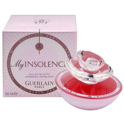 Женская парфюмерия Туалетная вода Guerlain My Insolence 50ml (тестер)
