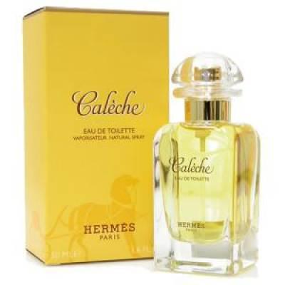 Женская парфюмерия Туалетная вода Hermes Caleche 100ml (лицензия)