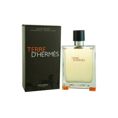 Мужская парфюмерия Туалетная вода Hermes Terre DHermes 100ml (лицензия)