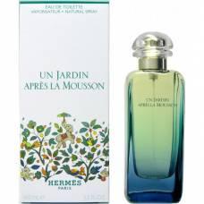 Туалетная вода Hermes Un Jardin Apres La Mousson 100ml (тестер)