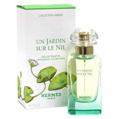 Туалетная вода Hermes Un Jardin Sur Le Nil 100ml (лицензия)