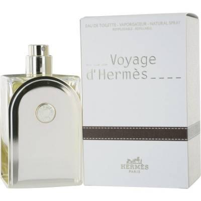 Женская парфюмерия Туалетная вода Hermes Voyage dHermes 100ml (лицензия)