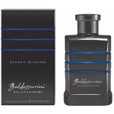 Мужская парфюмерия Туалетная вода Hugo Boss Baldessarini Secret Mission 90ml (лицензия)