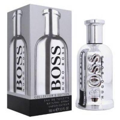 Мужская парфюмерия Туалетная вода Hugo Boss CollectorS Edition 100ml (лицензия)