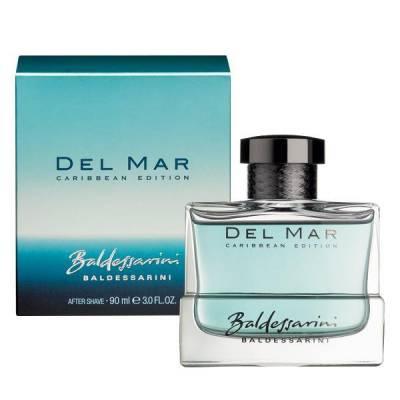 Мужская парфюмерия Туалетная вода Hugo Boss Del Mar Caribbean 90ml (лицензия)