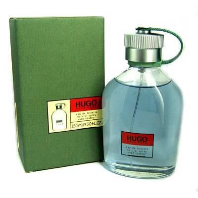 Мужская парфюмерия Туалетная вода Hugo Boss Hugo Men 100ml (лицензия)