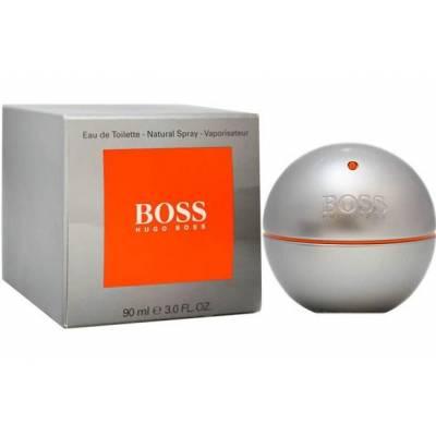 Мужская парфюмерия Туалетная вода Hugo Boss In Motion 90ml (лицензия)