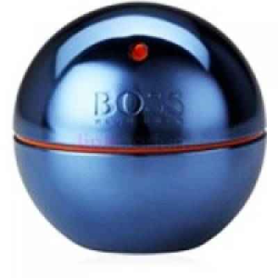 Туалетная вода Hugo Boss In Motion Blue Edition 90ml (лицензия)