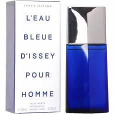 Туалетная вода Issey Miyake LEau Bleue DIssey 75ml