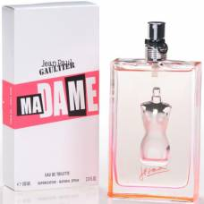Туалетная вода Jean Paul Gaultier Ma Dame 100ml (лицензия)