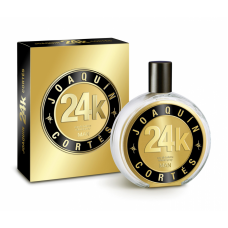 Туалетная вода Joaquin Cortes 24k Man 100ml (лицензия)