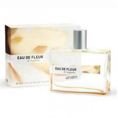 Женская парфюмерия Туалетная вода Kenzo Eau De Fleur de Magnolia 100ml (лицензия)