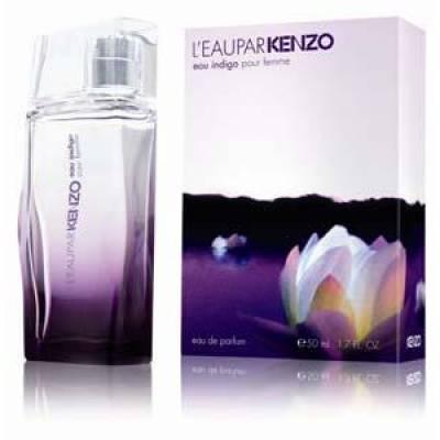 Женская парфюмерия Туалетная вода Kenzo LEau Par Eau Indigo 100ml (лицензия)