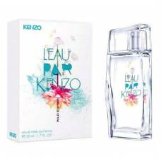 Туалетная вода Kenzo LEau Par Kenzo Wild Pour Femme 100ml (лицензия)