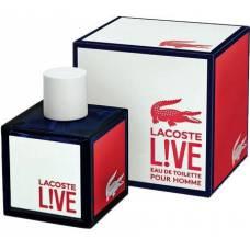 Туалетная вода Lacoste Live Pour Homme 100ml (лицензия)