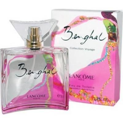 Женская парфюмерия Туалетная вода Lancome Benghal 50ml