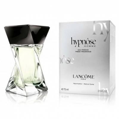 Мужская парфюмерия Туалетная вода Lancome Hypnose Homme Fresh 75ml (лицензия)