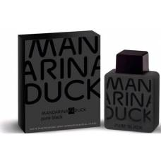 Туалетная вода Mandarina Duck Pure Black 100ml (лицензия)