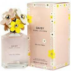 Туалетная вода Marc Jacobs Daisy Eau So Fresh 75мл (лицензия)