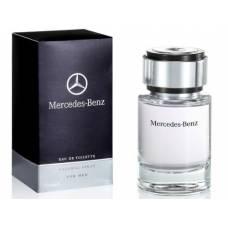 Туалетная вода Mercedes-Benz For Men 100мл (лицензия)
